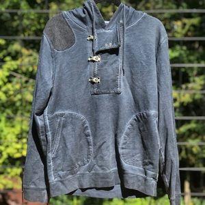 Desigual hoodie